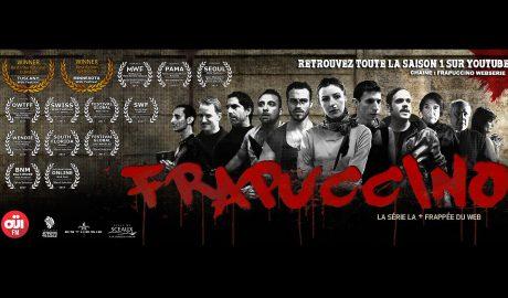 Frappucino (teaser)